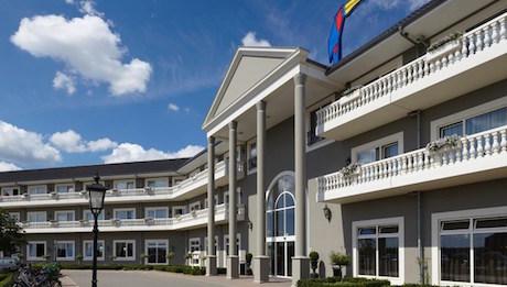 hotel van der valk duitsland