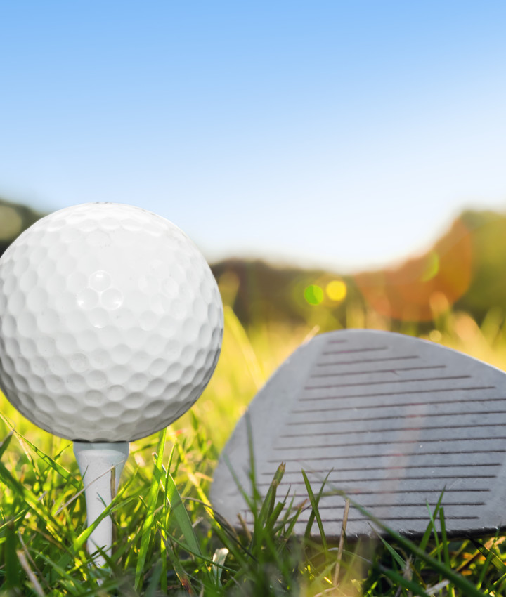 Van der Valk|Golf tournaments