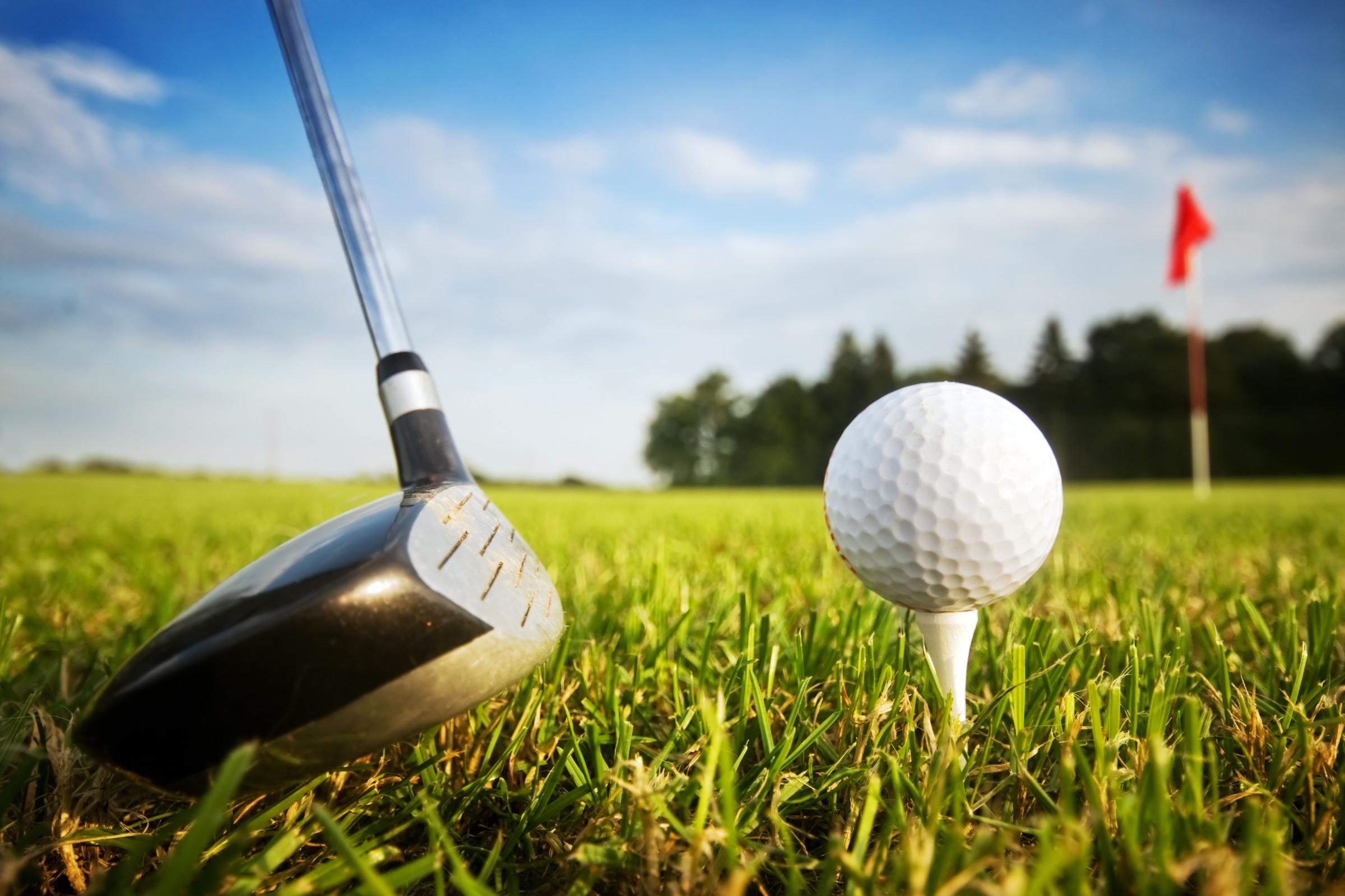 Club Finance  England Golf